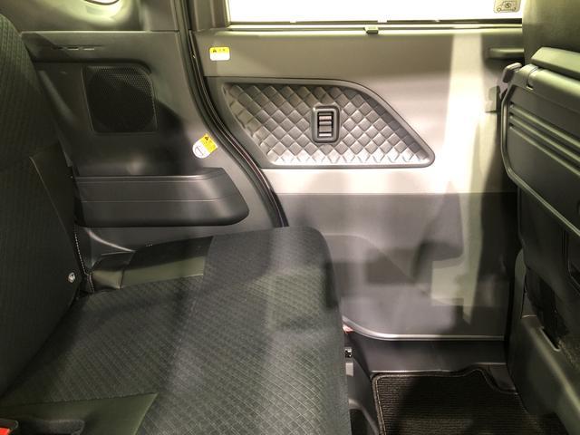 カスタムXセレクション 4WD CDチューナー キーフリー 両側電動スライドドア 衝突被害軽減システム(36枚目)