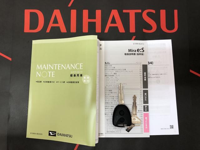L SAIII 4WD CDチューナー キーレス 衝突被害軽減システム(19枚目)