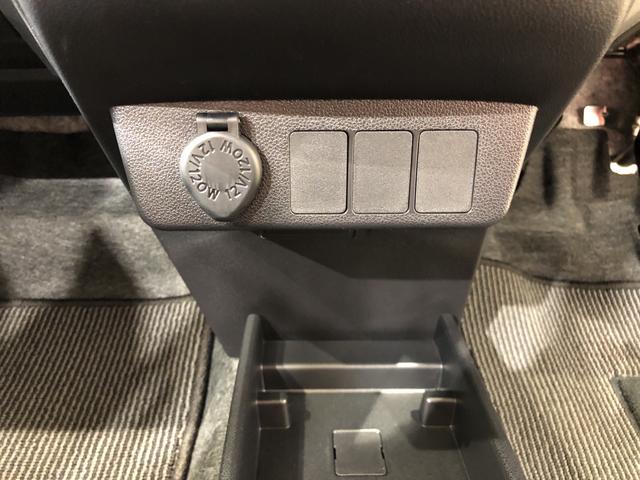 L SAIII 4WD CDチューナー キーレス 衝突被害軽減システム(27枚目)