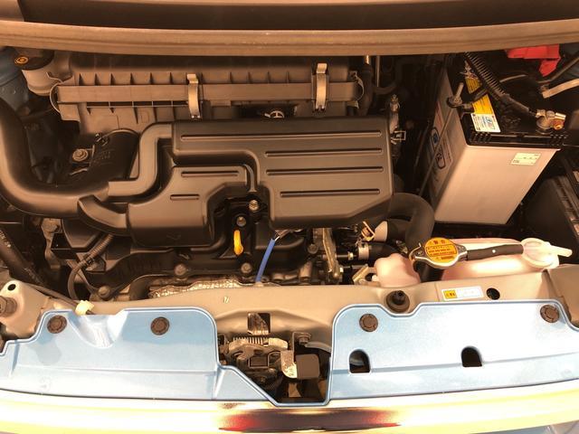 L SA 4WD ナビ バックカメラ キーレス 衝突被害軽減システム(18枚目)