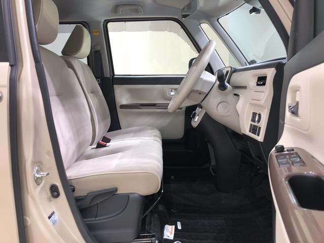 Gメイクアップ SAIII 4WD ナビ バックカメラ キーフリー 両側電動スライドドア 衝突被害軽減システム(3枚目)