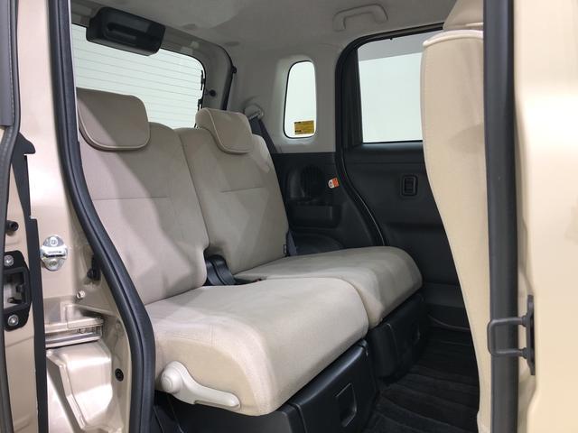 Gメイクアップ SAIII 4WD ナビ バックカメラ キーフリー 両側電動スライドドア 衝突被害軽減システム(4枚目)