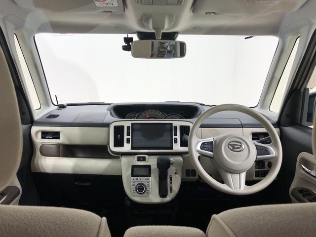 Gメイクアップ SAIII 4WD ナビ バックカメラ キーフリー 両側電動スライドドア 衝突被害軽減システム(5枚目)