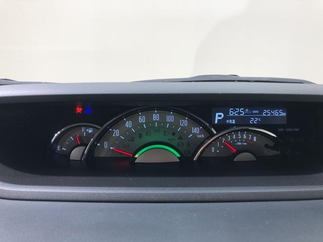 Gメイクアップ SAIII 4WD ナビ バックカメラ キーフリー 両側電動スライドドア 衝突被害軽減システム(8枚目)