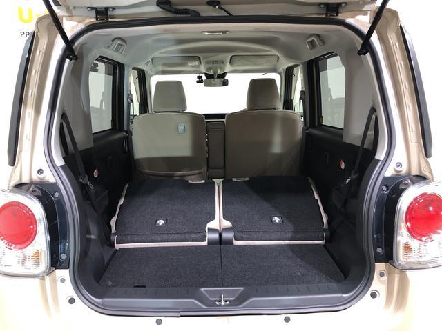 Gメイクアップ SAIII 4WD ナビ バックカメラ キーフリー 両側電動スライドドア 衝突被害軽減システム(16枚目)
