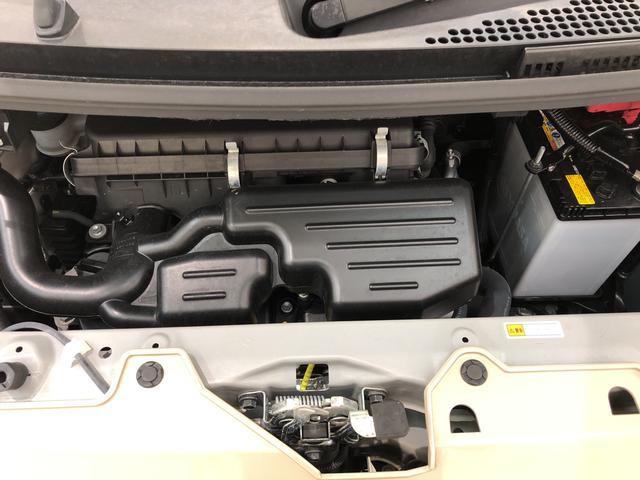Gメイクアップ SAIII 4WD ナビ バックカメラ キーフリー 両側電動スライドドア 衝突被害軽減システム(18枚目)