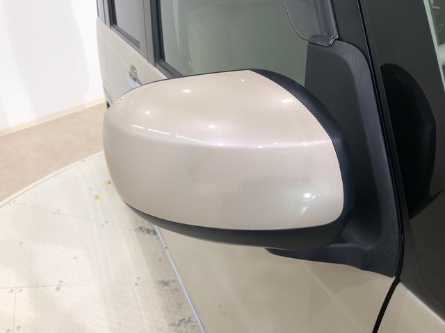 Gメイクアップ SAIII 4WD ナビ バックカメラ キーフリー 両側電動スライドドア 衝突被害軽減システム(22枚目)