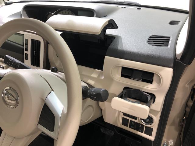 Gメイクアップ SAIII 4WD ナビ バックカメラ キーフリー 両側電動スライドドア 衝突被害軽減システム(24枚目)