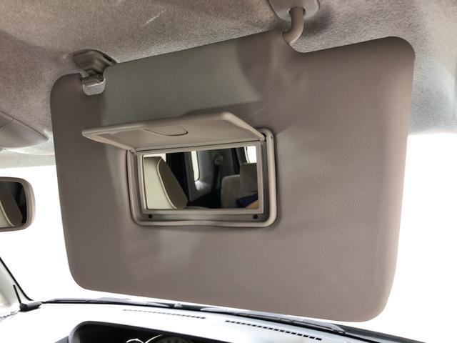 Gメイクアップ SAIII 4WD ナビ バックカメラ キーフリー 両側電動スライドドア 衝突被害軽減システム(27枚目)