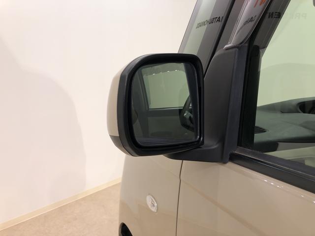 Gメイクアップ SAIII 4WD ナビ バックカメラ キーフリー 両側電動スライドドア 衝突被害軽減システム(34枚目)