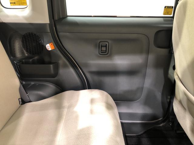 Gメイクアップ SAIII 4WD ナビ バックカメラ キーフリー 両側電動スライドドア 衝突被害軽減システム(36枚目)