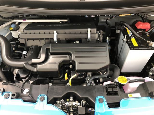 X リミテッドSAIII 4WD キーレス 衝突被害軽減システム(18枚目)