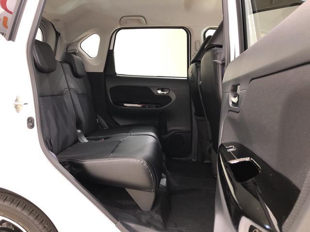 カスタム RS ハイパーリミテッドSAIII 4WD キーフリー 衝突被害軽減システム(4枚目)