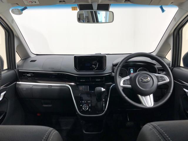 カスタム RS ハイパーリミテッドSAIII 4WD キーフリー 衝突被害軽減システム(5枚目)