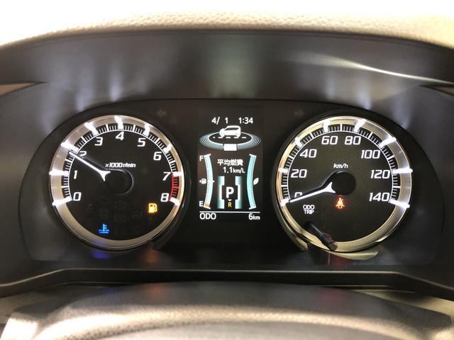 カスタム RS ハイパーリミテッドSAIII 4WD キーフリー 衝突被害軽減システム(8枚目)