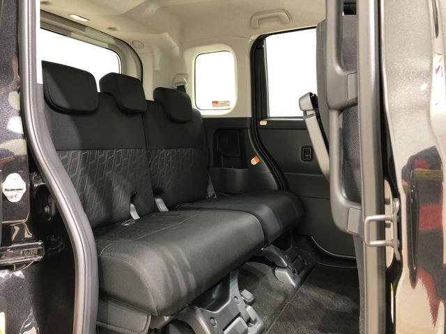 カスタムG リミテッドII SAIII 4WD キーフリー 両側電動スライドドア 衝突被害軽減システム(4枚目)