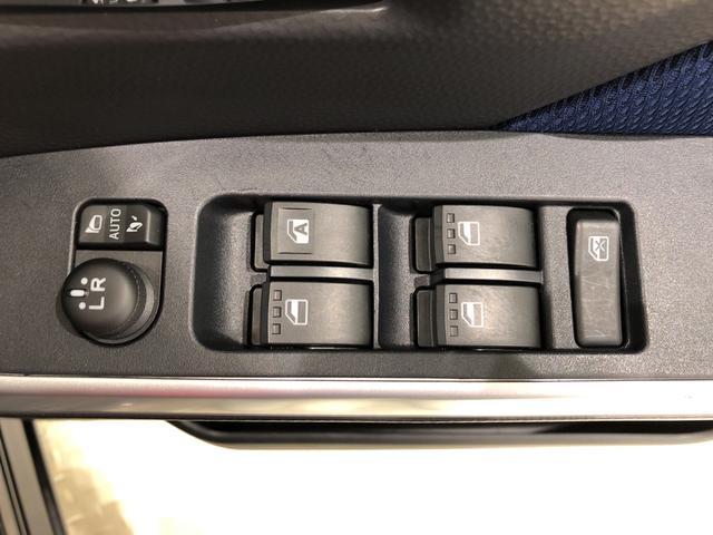 カスタムG リミテッドII SAIII 4WD キーフリー 両側電動スライドドア 衝突被害軽減システム(6枚目)