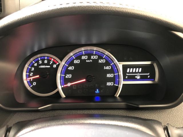 カスタムG リミテッドII SAIII 4WD キーフリー 両側電動スライドドア 衝突被害軽減システム(8枚目)