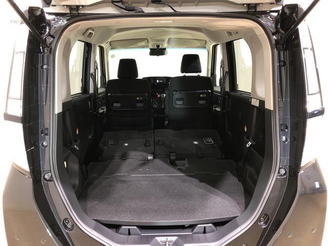 カスタムG リミテッドII SAIII 4WD キーフリー 両側電動スライドドア 衝突被害軽減システム(16枚目)