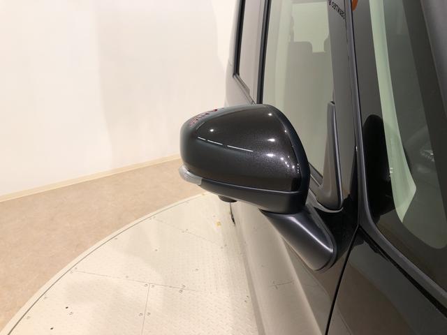 カスタムG リミテッドII SAIII 4WD キーフリー 両側電動スライドドア 衝突被害軽減システム(22枚目)