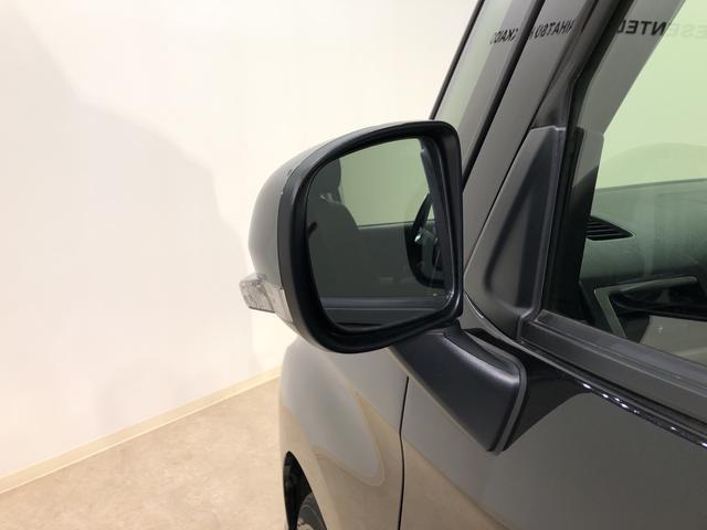 カスタムG リミテッドII SAIII 4WD キーフリー 両側電動スライドドア 衝突被害軽減システム(34枚目)