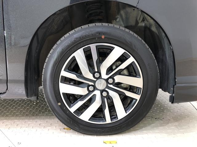 カスタムG リミテッドII SAIII 4WD キーフリー 両側電動スライドドア 衝突被害軽減システム(37枚目)