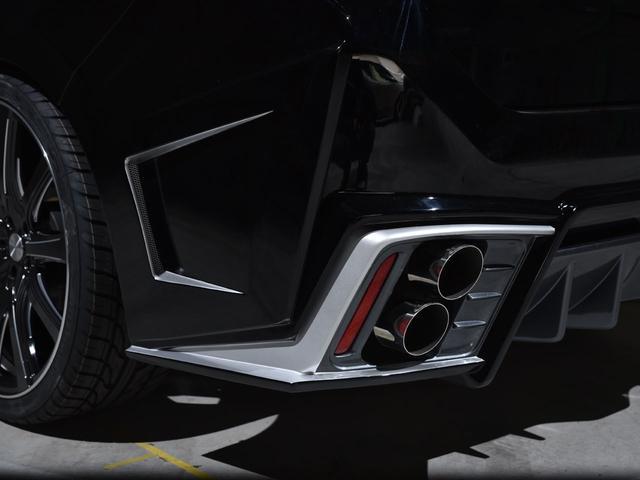 トヨタ ハリアー プレミアムロジャムフルコンプリート22インチAW車高調