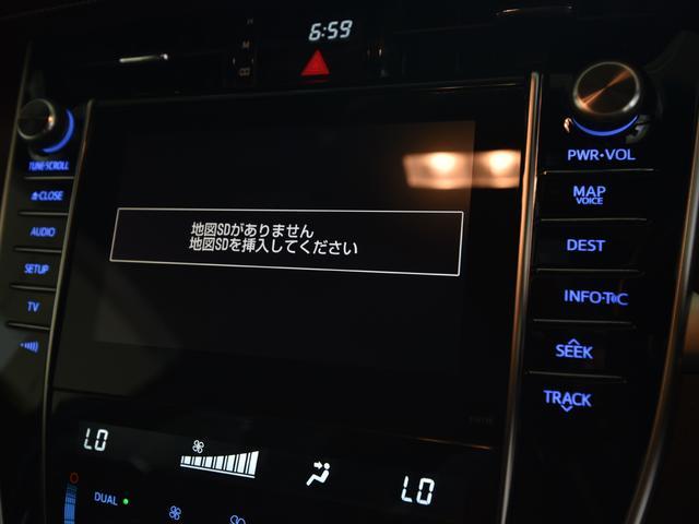 トヨタ ハリアー エレガンスクライメイトフルコンプリート