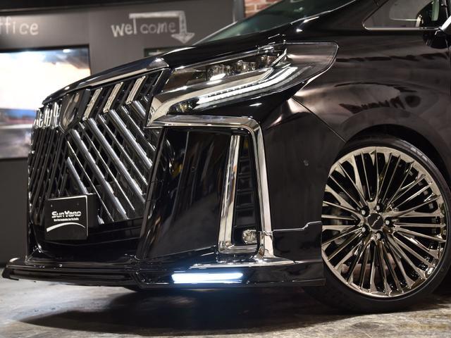 2.5S Cパッケージ WALDコンプリート WALD21アルミ 車高調 メーカーナビ サンルーフ パノラミックビュー デジタルインナーミラー リアモニター(26枚目)