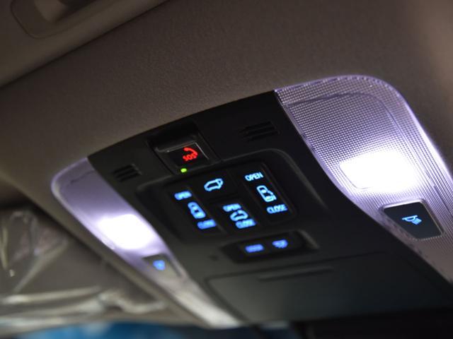 2.5S Cパッケージ WALDコンプリート WALD21アルミ 車高調 メーカーナビ サンルーフ パノラミックビュー デジタルインナーミラー リアモニター(43枚目)