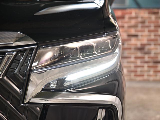 2.5S Cパッケージ WALDコンプリート WALD21アルミ 車高調 メーカーナビ サンルーフ パノラミックビュー デジタルインナーミラー リアモニター(67枚目)