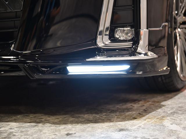 2.5S Cパッケージ WALDコンプリート WALD21アルミ 車高調 メーカーナビ サンルーフ パノラミックビュー デジタルインナーミラー リアモニター(71枚目)