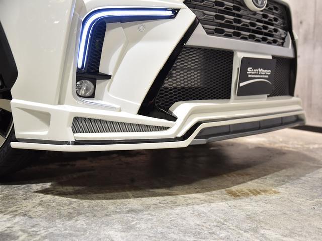 G ロジャム フルコンプリート 22アルミ 車高調 サンルーフ 4WDセーフティセンス 塗分け塗装 USB 4本出しマフラー デジタルインナーミラー(6枚目)