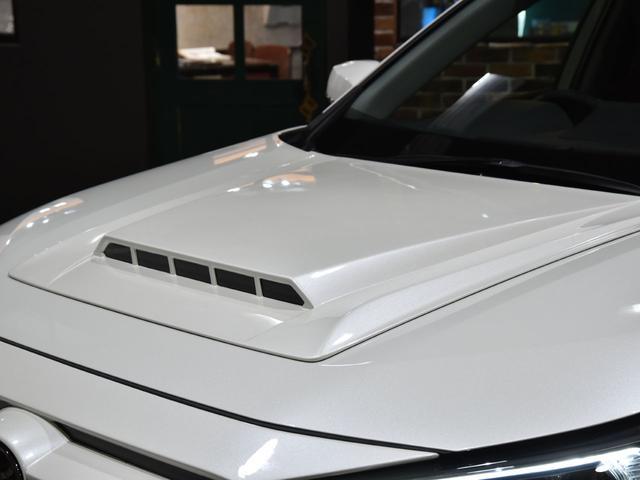 G ロジャム フルコンプリート 22アルミ 車高調 サンルーフ 4WDセーフティセンス 塗分け塗装 USB 4本出しマフラー デジタルインナーミラー(42枚目)