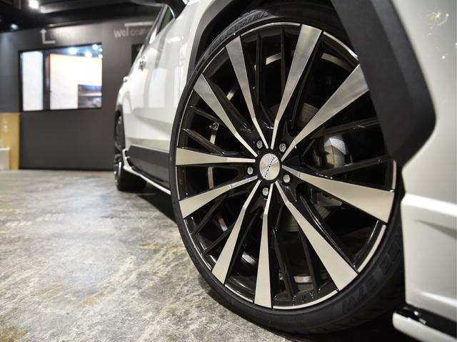 G ロジャム フルコンプリート 22アルミ 車高調 サンルーフ 4WDセーフティセンス 塗分け塗装 USB 4本出しマフラー デジタルインナーミラー(48枚目)