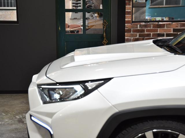 G ロジャム フルコンプリート 22アルミ 車高調 サンルーフ 4WDセーフティセンス 塗分け塗装 USB 4本出しマフラー デジタルインナーミラー(66枚目)