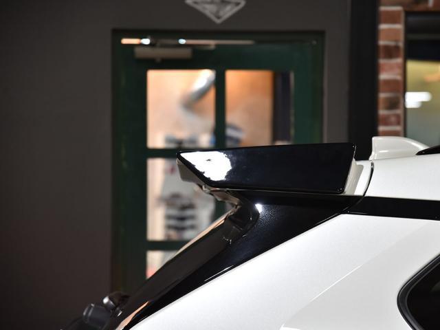 G ロジャム フルコンプリート 22アルミ 車高調 サンルーフ 4WDセーフティセンス 塗分け塗装 USB 4本出しマフラー デジタルインナーミラー(73枚目)