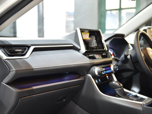 G ロジャム フルコンプリート 22アルミ 車高調 サンルーフ 4WDセーフティセンス 塗分け塗装 USB 4本出しマフラー デジタルインナーミラー(79枚目)