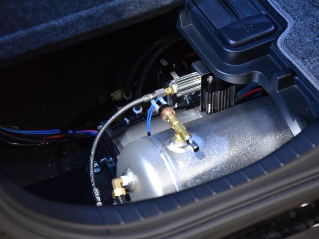 2.5S Aパッケージ ブレーンコンプリートカー ボルドワールドエアサス WORKイミッツ20インチAW 構造変更済み プレストレージシステム アルパインBIG-X11型ナビ 10.1型フリップダウンモニター 3カメラ(25枚目)
