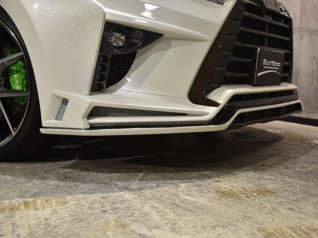 プレミアム ロジャムフルエアロ 塗り分け塗装 バックフォグ付き 車高調 アビー22AW アルパインBIG-X9インチ アルパインヘッドレストモニターETCパワーバックドア コンビハンドル ロジャムマフラー4本出し(4枚目)