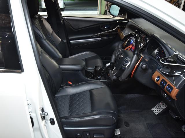 プレミアム ロジャムフルエアロ 塗り分け塗装 バックフォグ付き 車高調 アビー22AW アルパインBIG-X9インチ アルパインヘッドレストモニターETCパワーバックドア コンビハンドル ロジャムマフラー4本出し(15枚目)