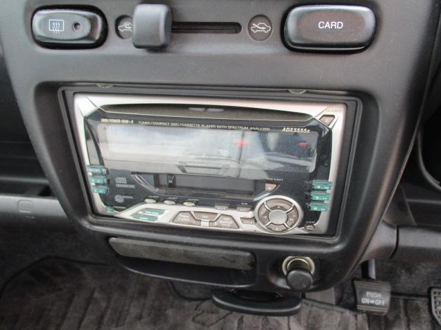 スズキ ワゴンR FM-Tリミテッド キーレス 純正13アルミ オートマ