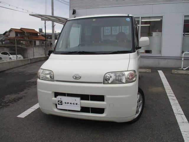 「ダイハツ」「タント」「コンパクトカー」「大阪府」の中古車28