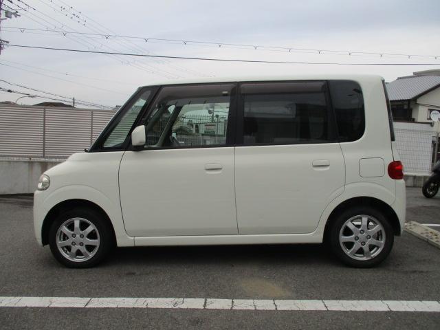 「ダイハツ」「タント」「コンパクトカー」「大阪府」の中古車30