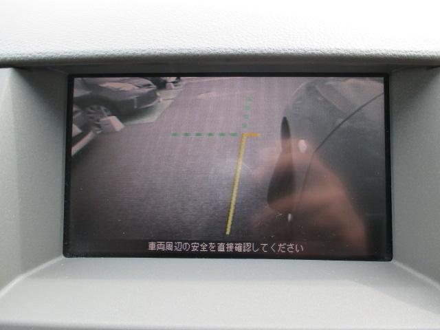 日産 ティーダ 15G バック・サイドカメラ メーカーナビ インテリキー
