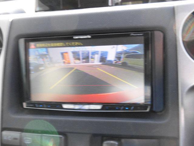 Z Xバージョン  HDDナビ フルセグTV ローダウン(3枚目)