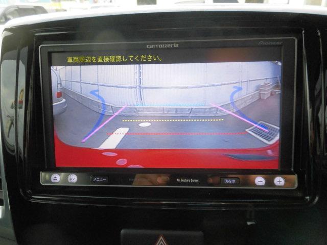 XS 両側Pスライド 社外メモリーナビ フルセグ(3枚目)