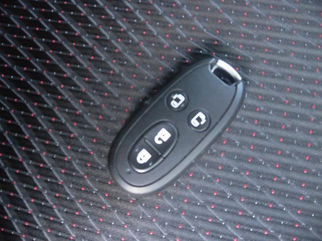 ターボ 両側電動スライドドア レーダーブレーキ HID(2枚目)