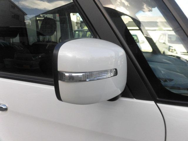 ターボ 両側電動スライドドア レーダーブレーキ HID(7枚目)