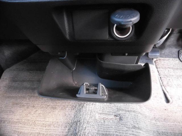 ターボ 両側電動スライドドア レーダーブレーキ HID(17枚目)